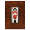 Nutcracker in Legacy Frame