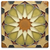 Olive Alahambra Tile