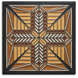 Prairie Star Tile