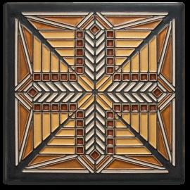 Prairie Star Tile