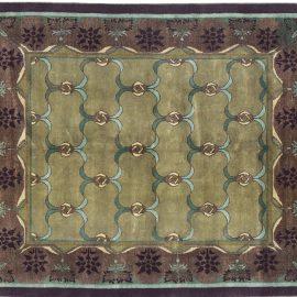 Lasenby Rug Design
