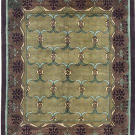 The Lasenby Rug