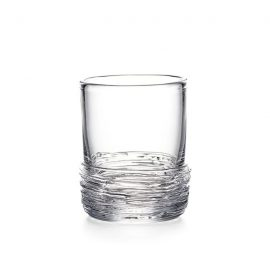 Echo Lake Whiskey Glass
