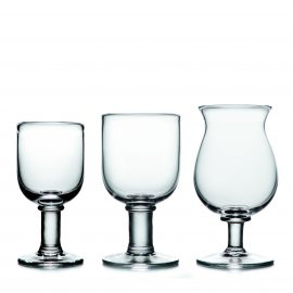 Simon Pearce Essex Glassware