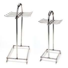 Taos Twist Display Stands
