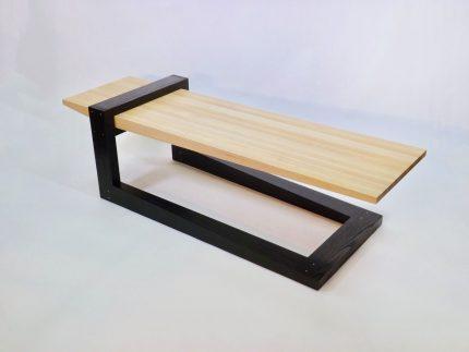 Fieldstone Fulcrum Coffee Table