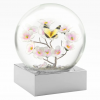 Butterfly on a Branch Snow Globe