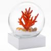 Coral Sea Snow Globe