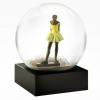 Degas Dancer Snow Globe