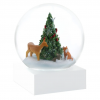Forest Friends Snow Globe