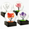 Mini Seasons Snow Globes (Set of 4)