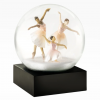 Three Dancers Snow Globe