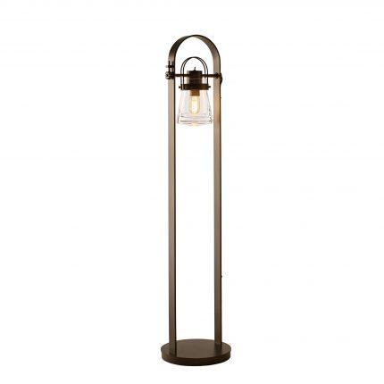 Erlenmeyer Floor Lamp