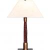Cedar Twigs Breeze Lamp