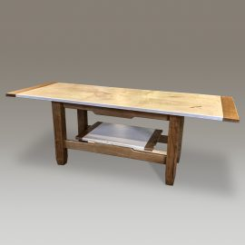 Greene & Greene style Coffee Table