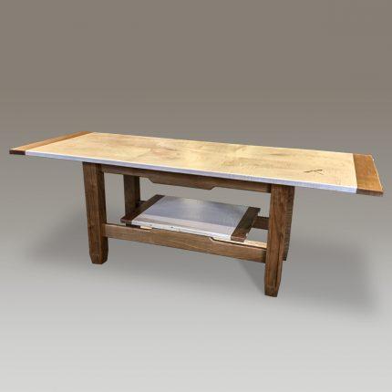 Greene & Greene style Coffee Table