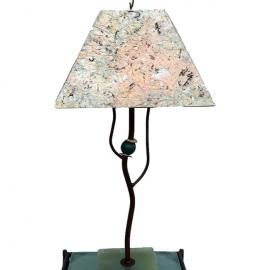 Tagua Table Lamp