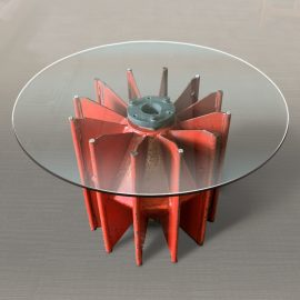 Impellor Coffee Table Base